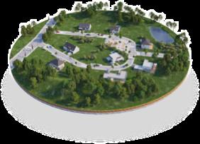 Visitez notre village virtuel