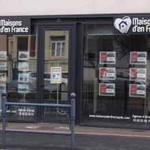 Maisons d'en France Arras