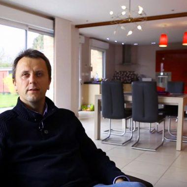 Témoignage client Maisons d'en France Nord