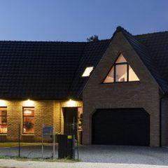 Maison contemporaine à Libercourt