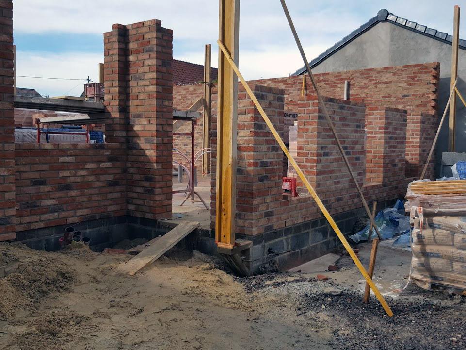 Témoignage clients Douvrin élévation murs plain-pied